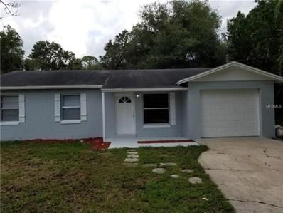 480 Clough Avenue, Lake Helen, FL 32744 - #: O5734664