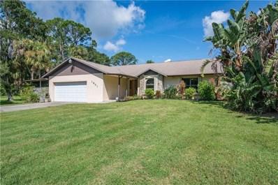 1801 Live Oak Drive N, Rockledge, FL 32955 - MLS#: O5734688
