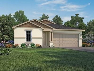 736 W Bayshore Drive, Tarpon Springs, FL 34689 - MLS#: O5734693