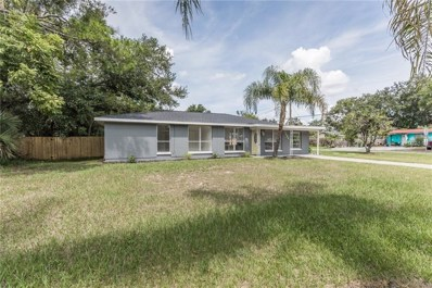 1500 Crest Avenue, Leesburg, FL 34748 - MLS#: O5734694