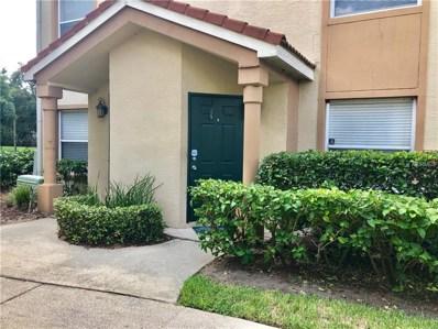 5424 E Michigan Street UNIT 4, Orlando, FL 32812 - MLS#: O5734696