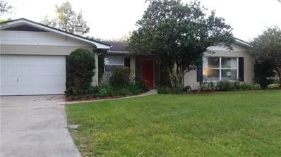 2312 Mohawk Trail, Maitland, FL 32751 - MLS#: O5734705