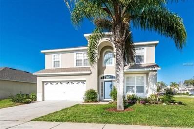 2260 Wyndham Palms Way, Kissimmee, FL 34747 - MLS#: O5734711