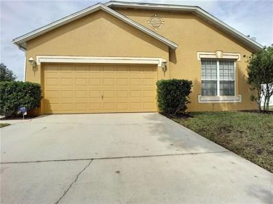 557 Madina Circle, Davenport, FL 33837 - MLS#: O5734716