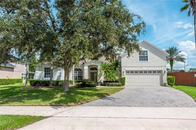 12002 Windermere Crossing Circle, Winter Garden, FL 34787 - #: O5734723