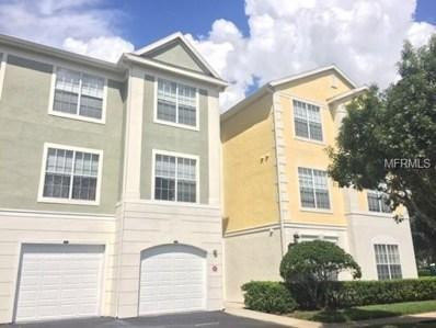 12825 Madison Pointe Circle UNIT 208, Orlando, FL 32821 - MLS#: O5734748