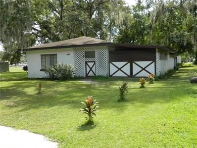 1322 36TH Street, Orlando, FL 32839 - MLS#: O5734759