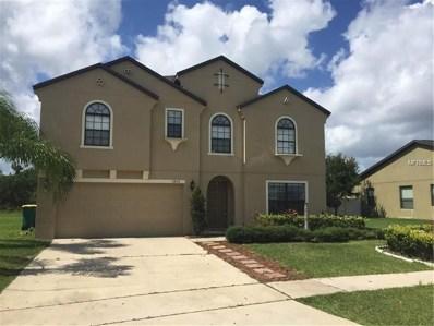 2830 Orangebud Drive, Kissimmee, FL 34746 - MLS#: O5734772