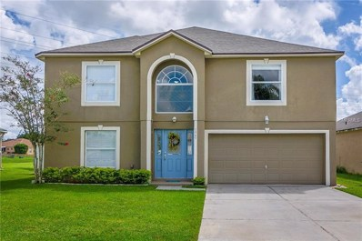 1949 Corner Meadow Circle, Orlando, FL 32820 - MLS#: O5734774
