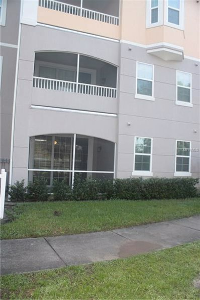 3250 Corona Village Way UNIT 4, Orlando, FL 32835 - MLS#: O5734802