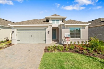 7957 Hanson Bay Place, Kissimmee, FL 34747 - MLS#: O5734805