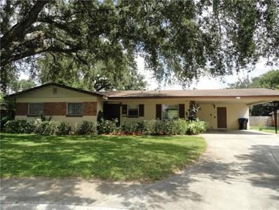 5309 Locksley Avenue, Orlando, FL 32810 - MLS#: O5734818
