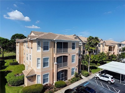 13512 Turtle Marsh Loop UNIT 722, Orlando, FL 32837 - MLS#: O5734826