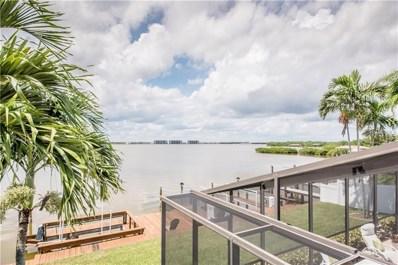 545 W Gateway Court, Merritt Island, FL 32952 - MLS#: O5734827