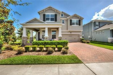 15767 Citrus Grove Loop, Winter Garden, FL 34787 - MLS#: O5734831