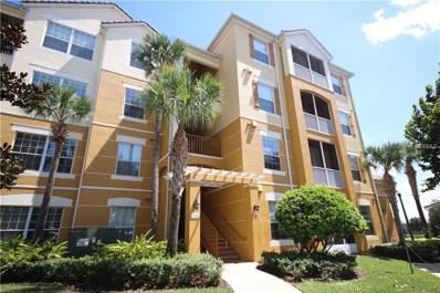 3338 Robert Trent Jones Drive UNIT 10604, Orlando, FL 32835 - MLS#: O5734852