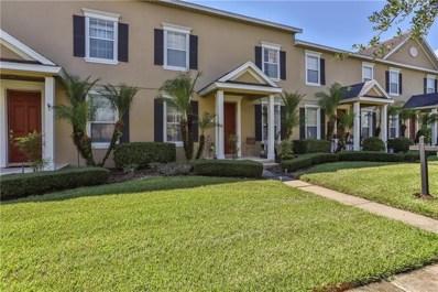 4160 Cleary Way, Orlando, FL 32828 - MLS#: O5734859