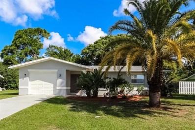 375 Sea Grape Road, Venice, FL 34293 - MLS#: O5734860