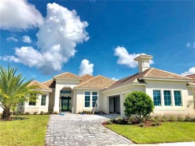 2574 Lancaster Ridge Drive, Davenport, FL 33837 - MLS#: O5734863