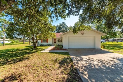 7333 Pleasant Drive, Haines City, FL 33844 - MLS#: O5734869