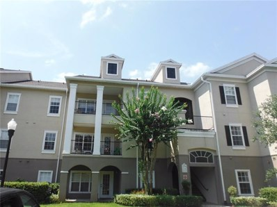 3725 Conroy Road UNIT 2125, Orlando, FL 32839 - MLS#: O5734900