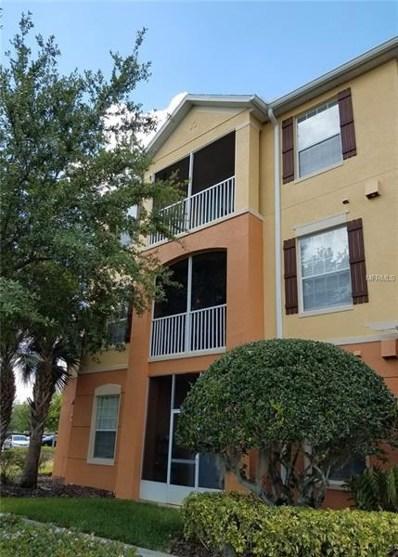 8775 Sartori Street UNIT 201, Orlando, FL 32829 - MLS#: O5734911