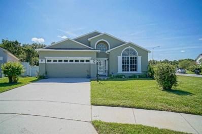 506 Babbling Brook Court, Orlando, FL 32825 - MLS#: O5734920