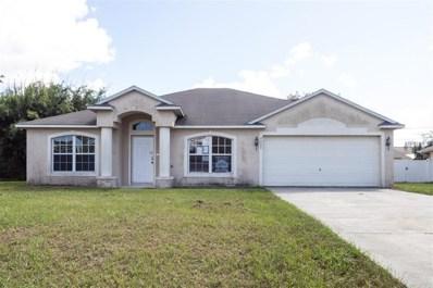 2333 Bannister Street, Deltona, FL 32738 - MLS#: O5734953