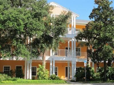 1109 New Providence Promenade UNIT 14203, Davenport, FL 33897 - MLS#: O5734955