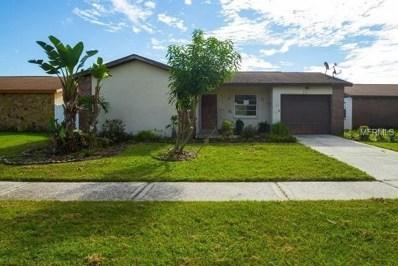 913 Axlewood Circle, Brandon, FL 33511 - MLS#: O5734960