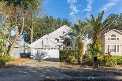5215 Mystic Point Court, Orlando, FL 32812 - MLS#: O5734962