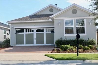82 Bayou Bend Road, Groveland, FL 34736 - MLS#: O5734964