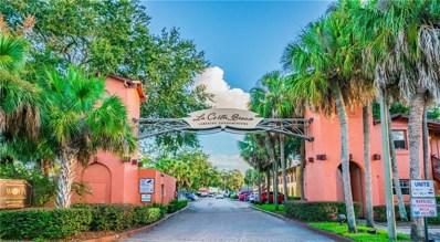 738 E Michigan Street UNIT 106, Orlando, FL 32806 - #: O5734979
