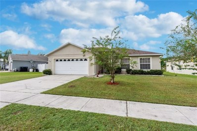 13878 Glasser Avenue, Orlando, FL 32826 - MLS#: O5734986