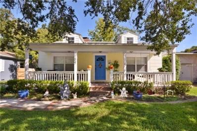 637 W King Street, Orlando, FL 32804 - MLS#: O5734987