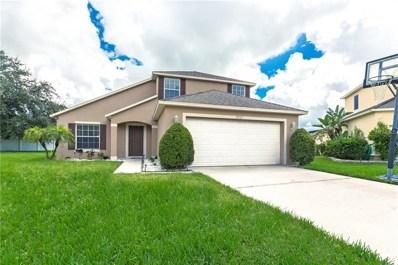 2521 Lockington Court, Orlando, FL 32828 - MLS#: O5734992