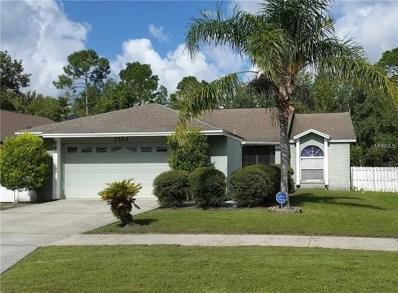 2553 Ginger Mill Blvd, Orlando, FL 32837 - MLS#: O5734997