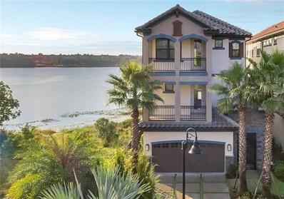7619 Toscana Boulevard, Orlando, FL 32819 - #: O5735016