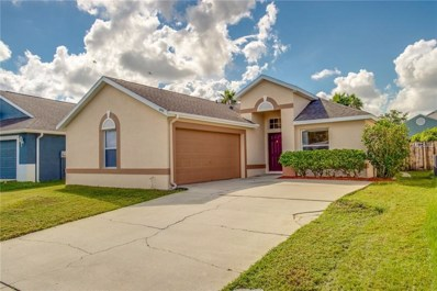 4990 Park Forest Loop, Kissimmee, FL 34746 - MLS#: O5735018