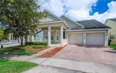 14221 Lake Live Oak Drive, Orlando, FL 32828 - MLS#: O5735026