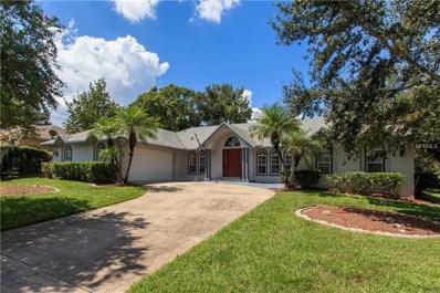 7525 Lake Marsha Drive, Orlando, FL 32819 - MLS#: O5735035