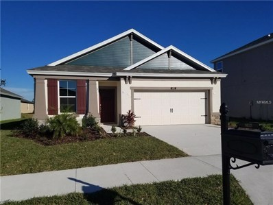 8035 Sequester Loop, Land O Lakes, FL 34637 - #: O5735066