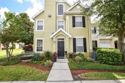 9037 Lee Vista Boulevard UNIT 1601, Orlando, FL 32829 - MLS#: O5735086
