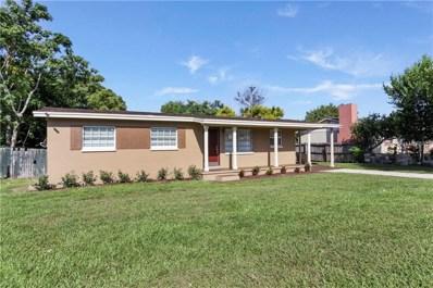 4112 Robbins Avenue, Orlando, FL 32808 - MLS#: O5735096