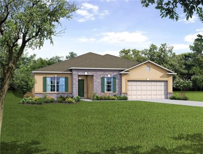 22426 Esplanade Avenue, Port Charlotte, FL 33954 - #: O5735100