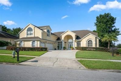 670 Majestic Oak Drive, Apopka, FL 32712 - MLS#: O5735108