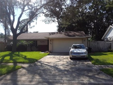 886 Great Bend Road, Altamonte Springs, FL 32714 - #: O5735140