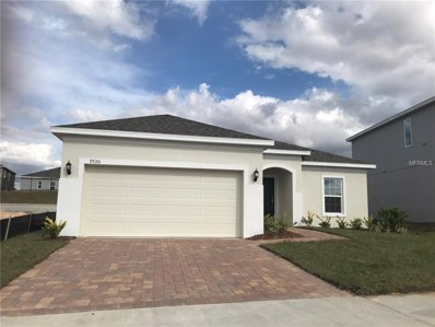 9720 Kinmore Drive, Groveland, FL 34736 - MLS#: O5735172