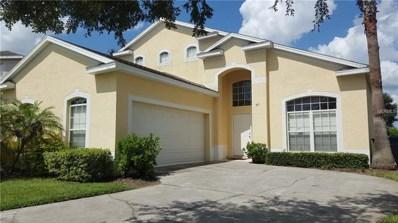 451 Bailey Circle, Davenport, FL 33897 - MLS#: O5735177