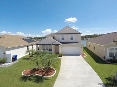 2311 Topaz Trail, Kissimmee, FL 34743 - MLS#: O5735178
